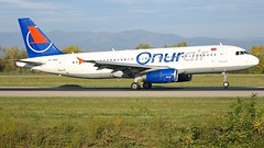 TC-OBS (Breitling Jet Team) Tags: tcobs onur air euroairport bsl mlh basel flughafen lfsb