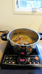 Beef soup (Sandy Austin) Tags: panasoniclumixdmcfz70 sandyaustin massey westauckland auckland northisland newzealand