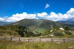 The Alps (Piotr Grodzicki) Tags: alps austria mountains summertime