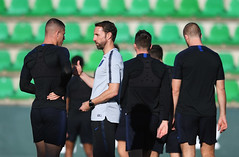 Luis Enrique applauds 'adaptive' Southgate (dsoccermaster) Tags: worldcup 2018 fifa world cup russia sportsoccerinternationalteamsoccersevillefeedroutedeurope seville spain esp sport soccer internationalteamsoccer feedroutedeurope