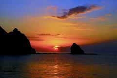 Sunrise (prokhorov.victor) Tags: море утро рассвет восход солнце небо природа пейзаж вода берег