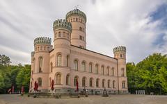Granitz hunting lodge (stefanfricke) Tags: granitz hunting lodge jagdschloss rügen balticsea ostsee castle sony ilce7rm2 sel1635z