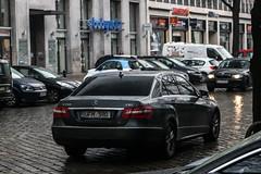 Moldova - Mercedes-Benz E 250 CDI W212 (PrincepsLS) Tags: moldova moldovan license plate germany berlin spotting mercedesbenz e 250 cdi