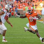 Travis Etienne Photo 1