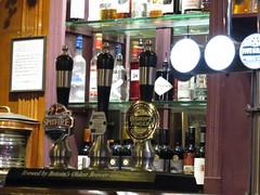 London (cag2012) Tags: london england greatbritain unitedkingdom shepherdneame pub spanishgalleon caskale realale
