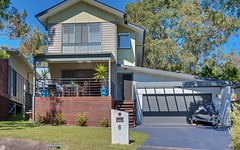 6 The Walk, Murrays Beach NSW