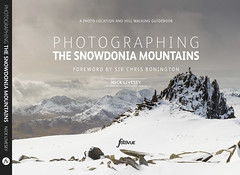 My book - available to pre-order (Nick Livesey Mountain Images) Tags: