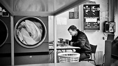 The laundry.... (Sean Bodin images) Tags: laundry streetphotography streetlife seanbodin streetportrait copenhagen citylife candid city citypeople