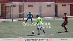 CF Borriol 0-3 UD Puçol (23/09/18) Sergio Pérez