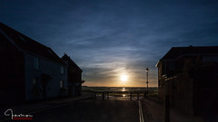 Early Morning at Langstone.... (inkslinger15) Tags: clouds estuary hampshire langstone mill sky sunrise tideout