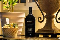 Ron Barcelo Gran Añejo Dark (roldys.j) Tags: ron barcelo dark granañejo