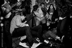 SvartePeeng (morten f) Tags: svarte peeng svartepeeng band hardcore punk oslo norge norway 2018 barrikaden live konsert concert underground mosh moshpit