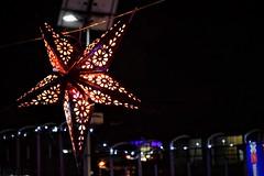 Shoot for the Stars! (Eddie.Rasheed) Tags: stars night wish evening darkness mypixeldiary nikonphotography nikon sparkle lights