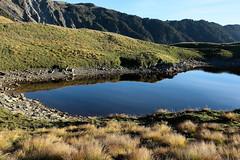 白石池,這時好美。