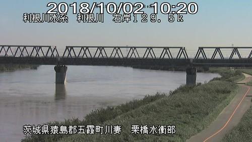 利根川 カメラ