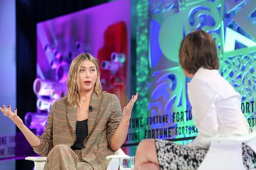 Fortune Most Powerful Women Summit 2018