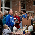"<b>Harvest Festival</b><br/> CSC's Harvest Festival. October 27, 2018. Photo by Annika Vande Krol '19<a href=""//farm2.static.flickr.com/1910/45062522404_69944805c4_o.jpg"" title=""High res"">&prop;</a>"