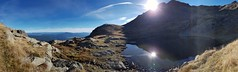 Lake Luco (Laugensee) (Mi-Fo-to) Tags: monte luco mount lake see laugensee panorama handy samsung landscape paesaggio alpi lago montagna