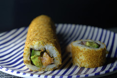 Gokusen Ultimate Smoked Salmon and Avacado California Roll (Tony Worrall) Tags: add tag ©2018tonyworrall images photos photograff things uk england food foodie grub eat eaten taste tasty cook cooked iatethis foodporn foodpictures picturesoffood dish dishes menu plate plated made ingrediants nice flavour foodophile x yummy make tasted meal nutritional freshtaste foodstuff cuisine nourishment nutriments provisions ration refreshment store sustenance fare foodstuffs meals snacks bites chow cookery diet eatable forsale stock buy image foodphotography buynow sale sell gokusen ultimate smoked salmon avacado california roll sushi