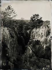 """Fondry des chiens"" (patrickvandenbranden) Tags: 17sec belgium lithiumformula alternativeprocess collodion collodionhumide cookeaviar320 fondrydeschiens landscape wetplate paysage"