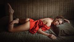 GER_7568 (Георгий Чернядьев) Tags: portrait beauty russian woman gera nikon mood femme eyes girl inspiration photography postprocessing popular art fineart cinematic movie natural light daylight wbpa imwarrior georgychernyadyev retouch