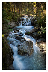 L Eau-Noire (danjh75) Tags: france nikon ngc nationalparks nationalgeographic waterfalls river trees tiffen