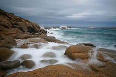 Baja Sardinia (Judith Noack) Tags: bajasardinia sardinien sardegna sardinia italia italien insel island mittelmeer mediterraneansea longoxposure langzeitbelichtung sigma
