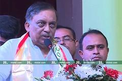 'পূজার উৎসবে বিশৃঙ্খলা সৃষ্টি করতে দেব না' (aklemaakter6) Tags: atm news bangla