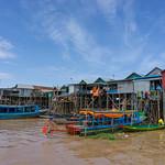 Kampong Phluk Floating Village near Siem Reap thumbnail