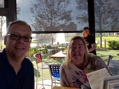 Rock & Brew (heytampa) Tags: restaurant rockbrew david hey davidhey cheryl fitzpatrick