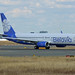 Belavia Boeing 737-8ZM(WL) EW-455PA