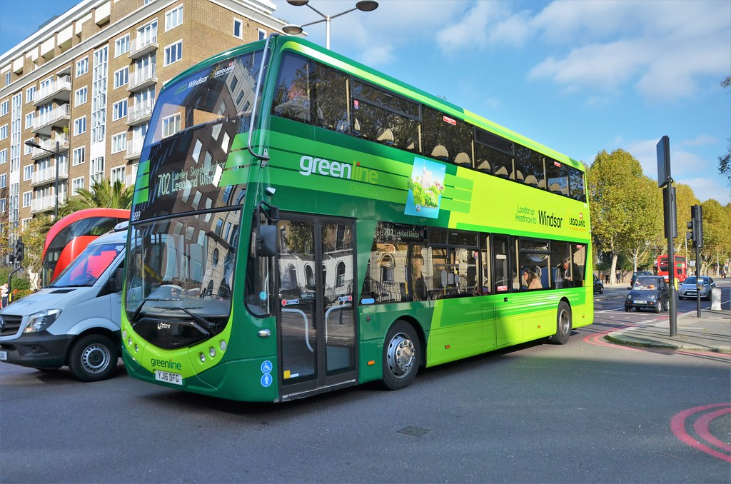 The World's Best Photos of 899 and buses - Flickr Hive Mind