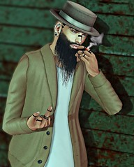 *From.Volkstone*From-etham*From-lock&tuft (baskanmuro Ohanlon) Tags: catwa head skell firestrom manken model sl shirt etham locktuft volkstone beard ears letre secondlifefashion secondlifephotographer secondlifefashionmanager sexy selfie tagforcomment tagforlife tagforlove tagfortag fashionweek fashionmanager fashionblogger fashionmodel fashionlove fashıoncoffe fashıonone fashiontime fashıonweek fashıonblogger secondlife facebook portrait