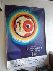 AFFICHE FESTIVAL (marsupilami92) Tags: frankreich france sudouest nouvelleaquitaine poitoucharentes 16 charente angoulême affiche festival