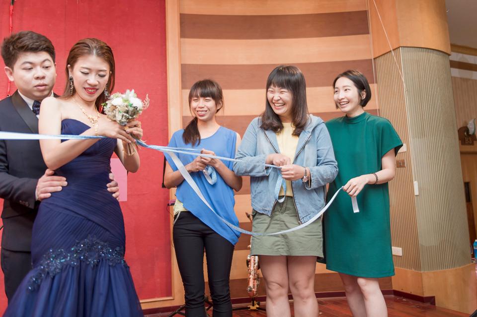台南婚攝 海中寶料理餐廳 滿滿祝福的婚禮紀錄 W & H 106