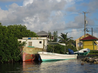 Belize Fishing Lodge 74