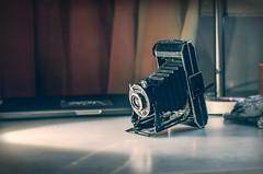 Fribourg (Nikon D5100) (NicolasLocatelli) Tags: style camera old 1930 vintage