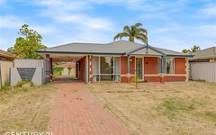 34 Dunnell Street, Maddington WA