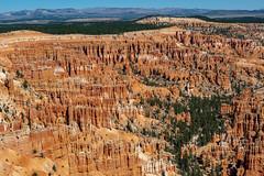 20180921 Bryce Canyon-0105.jpg (Mark Harshbarger Photography) Tags: nationalpark brycecanyon utah redrocks canyon