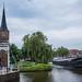 2018 - Delft - Eastern Gate (Oostpoort)