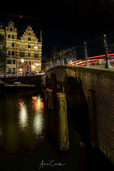 amsterdam-sign-3 (alexitouannylas) Tags: 2018 alexiscourtois copyright hollande amsterdam paysbas septembre fujifilm samyang nightscape