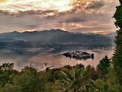 Lago d'Orta (15) (Gi@nni B.) Tags: lagodorta isolasangiulio nuvole acqua lakeorta