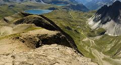 023 - il secondo tratto della salita (TFRARUG) Tags: formazza valrossa mut brunni alps alpi mountains montagne trekking landscapes toggia sangiacomo