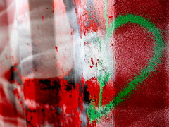 Just red and green (CHI@B) Tags: worldwidephotowalk braunschweig fotowalk wwpw2018bs wwpw2018