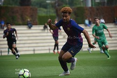 DSC_5943 (Noelia Déniz) Tags: fcb barcelona barça blaugrana juvenil stadium casablanca dh cantera masía planterfcb formativo azulgrana fútbol football