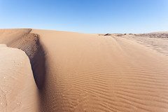 Sand and more Sand _5753 (hkoons) Tags: groanikontesoasis moonlandscape southernafrica africa african groanikontes namibnauklluft namibia desert geography rock sand stone