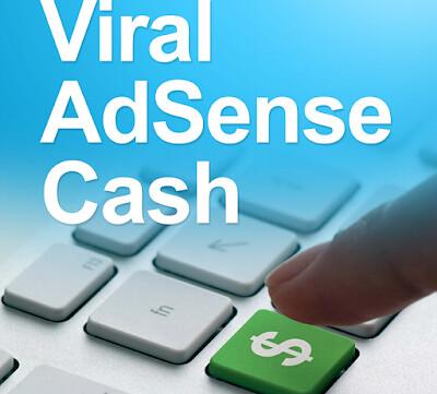 Adsense Cash image