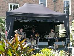 Chris Conway & Dan Britton at Acoustic Garden 4 (unclechristo) Tags: chrisconway danbritton