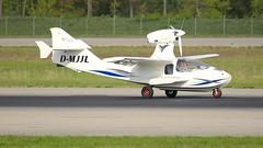 D-MJJL (Breitling Jet Team) Tags: dmjjl flywhale aircraft adventue is sport euroairport bsl mlh basel flughafen lfsb