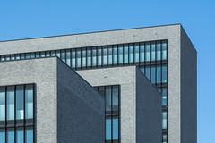 Europol (Jan van der Wolf) Tags: architecture architectuur denhaag europol wall facade gevel gebouw building map190247v